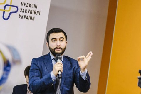 Україна уклала рамковий договір з Pfizer, який не зобов'язує до купівлі-продажу, - Жумаділов