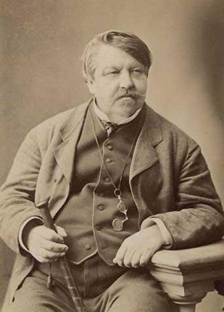 Петр Васильевич Шумахер