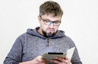 В Крыму задержали крымскотатарского активиста Наримана Мемедиминова