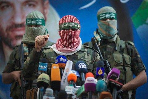 """ХАМАС объявил о готовности остановить атаки на Израиль """"на взаимной основе"""", - МИД РФ"""