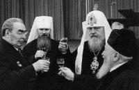 Патриарх Кирилл: тень Путина?