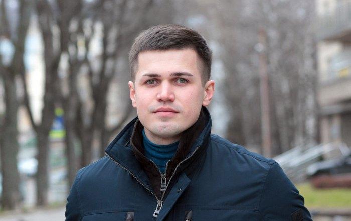 Ростислав Тістик