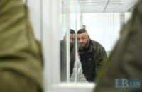 Суд обмежив доступ відвідувачів на апеляцію головного підозрюваного у вбивстві Шеремета