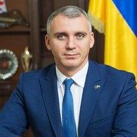 Сєнкевич Олександр Федорович