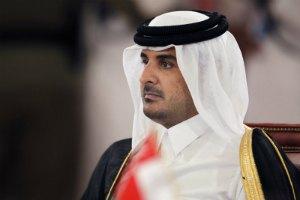 Иран призвал нового эмира Катара пересмотреть политику в отношении Сирии