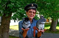 В СБУ опровергли задержание Мирославы Бердник