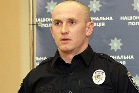 В патрульной полиции назвали число жертв ДТП в Украине за два года