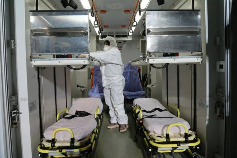 Турция ужесточает карантин из-за увеличения случаев заражения COVID-19
