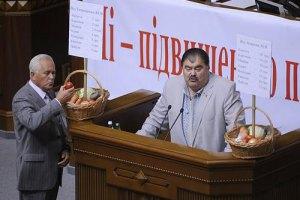 БЮТ не распадется, если Тимошенко посадят