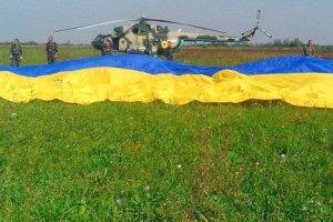Захваченный  в Севастополе вертолет удалось вернуть