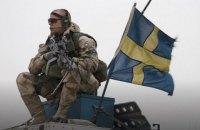 Швеция планирует удвоить оборонный бюджет и численность армии из-за российской агрессии