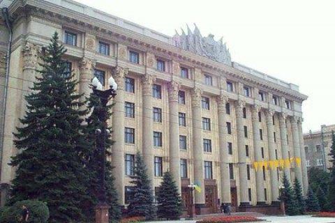 Поліція: заступник голови Харківської облради лобіював інтереси злочинної групи