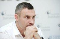 Київ готує проєкт тимчасового звільнення підприємців від сплати податків