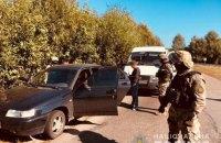 Поліцейські затримали сімох кримінальних авторитетів у Чернігівській області