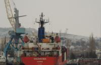Украина арестовала 15 судов, которые заходили в закрытые порты Крыма