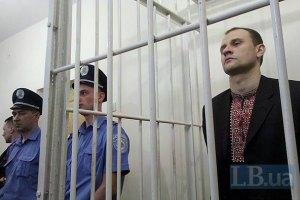 Приговор убийце милиционера-садиста суд оставил без изменений