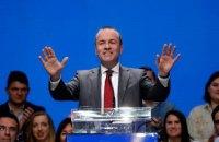 Манфреда Вебера переобрали на посаду голови ЄНП у Європарламенті