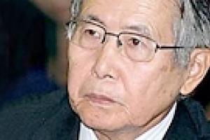 Экс-президента Перу приговорили к 7 годам тюрьмы