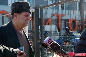 Крымский суд отказался выпустить из СИЗО Чийгоза