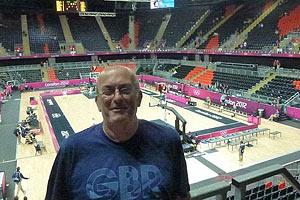 Олімпіада-2012: серце британця не витримало по три змагання в день