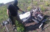 У зоні АТО збили російський безпілотник ціною в десятки мільйонів доларів