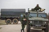 Мін'юст передасть ЄСПЛ докладну інформацію про російських військових на Донбасі