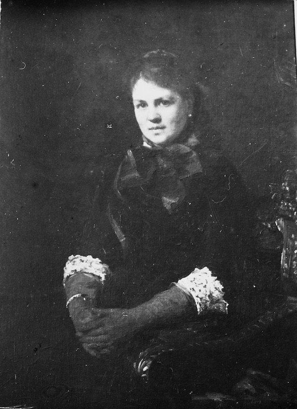 Варвара Ханенко (1852-1922)
