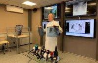 В Днепре умер мужчина с вирусной пневмонией, еще три человека в больнице