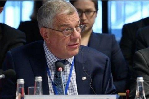 Агресія Росії є загрозою для всіх країн ОБСЄ, - посол США