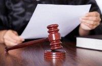 Бывший милиционер через суд требует от патрульного 1 млн гривен за сломанный мизинец