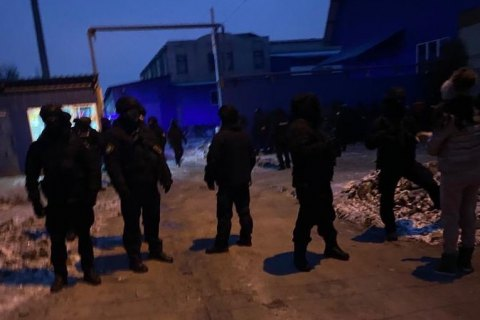 Виробник лінолеуму в Харкові заявив про спробу рейдерського захоплення підприємства, - ЗМІ