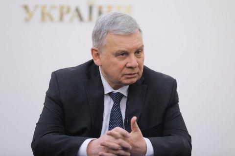 Таран прокомментировал фейки о замораживании американской помощи Украине
