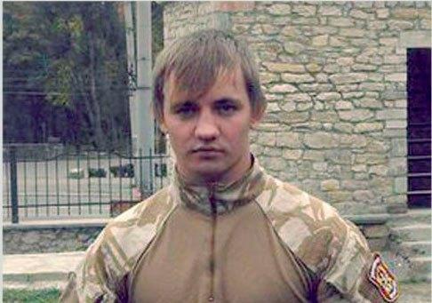 Андрей Наливайко