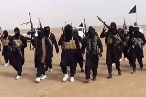 """США звинуватили сирійських військових у підтримці """"Ісламської держави"""""""
