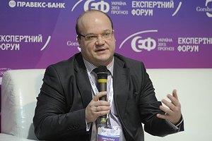 В Украине нарастает страх, - Чалый