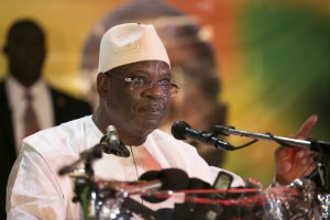 Президентом Мали стал экс-премьер