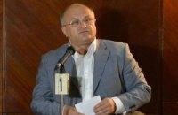 Івано-Франківську область очолив Троценко