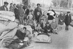 Національний музей історії готує фотовиставку про депортацію кримських татар