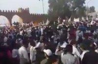 15 человек погибли в Марокко из-за давки во время раздачи еды