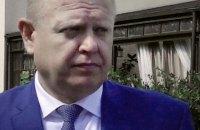 Суд отказался арестовать замглавы Киевской ОГА Любко