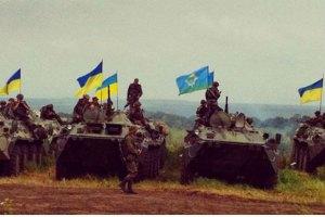 Бои в районе Иловайска, Ясиноватой, Саур-Могилы, Донецка и Луганска продолжаются