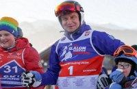 Опозиція розкритикувала президента Польщі за участь у лижному чемпіонаті під час карантину