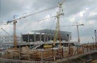Журналистам усложнили доступ к объектам Евро-2012