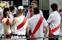 В Тернополе выпускникам запретили пить и есть