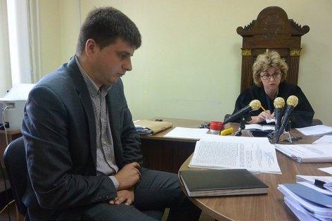 Подозреваемый в убийстве адвоката в Дубно сдался властям