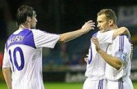 «Динамо» вышло в финальный раунд квалификации Лиги чемпионов