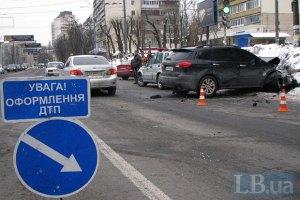 В Полтавской области погиб россиянин