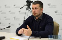 Білецький звинуватив керівництво Нацгвардії в сепаратизмі і корупції