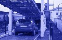 """""""Укрзалізниця"""" відновлює курсування вагонів-автомобілевозів"""