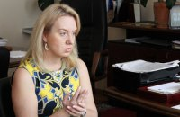 """Світлана Фоменко: """"Український павільйон у Венеції має бути там, де його бачитимуть всі"""""""